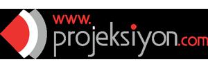 Projeksiyon.com logo